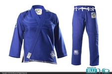 Today on BJJHQ Grab & Pull V3 Blue Gi - $100